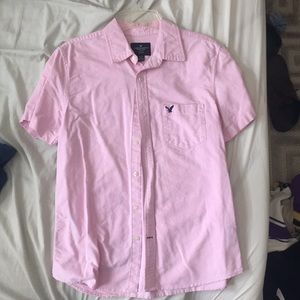 Casual Button Up Shirt